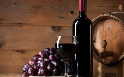 Christopher Carson: Wine Tasting