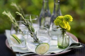 Filippo Sabatini: Gin Tasting Event