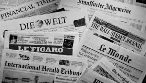 """Dr Mike Baxter: """"The psychology of persuasion in a world of fake news"""""""
