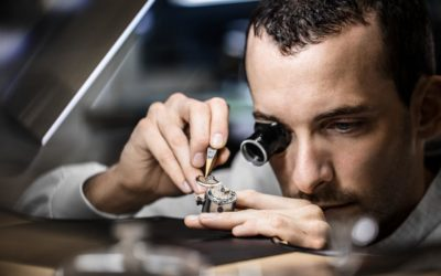 Jaeger-LeCoultre Master Watchmaker Reception