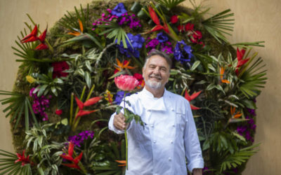 The RHS Chelsea Flower Show 2019