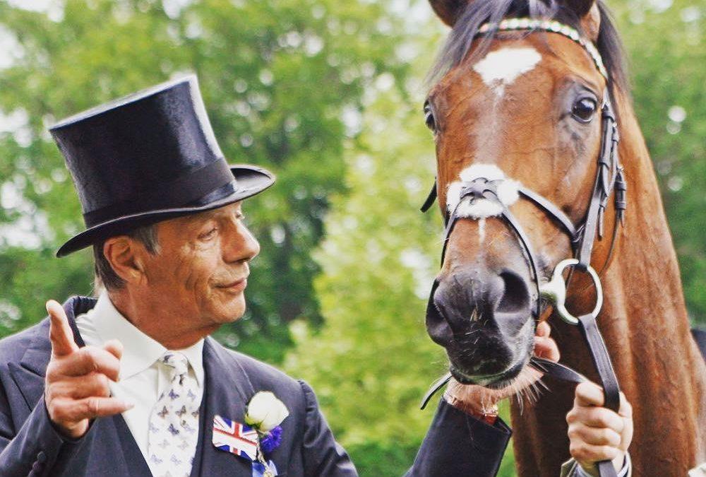 HM The Queen's Royal Ascot: Royal Enclosure