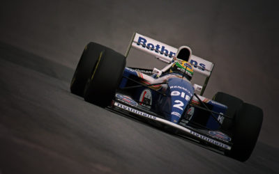 Kirsty Andrew: Corporate Social Responsibility at Williams F1