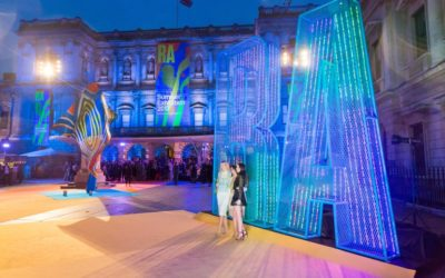 The Royal Academy Summer Exhibition Preview Party