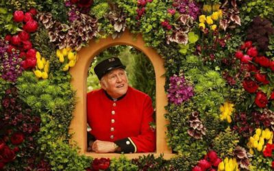 The RHS Chelsea Flower Show: RHS Members Day