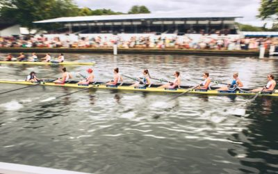 Henley Royal Regatta 2020