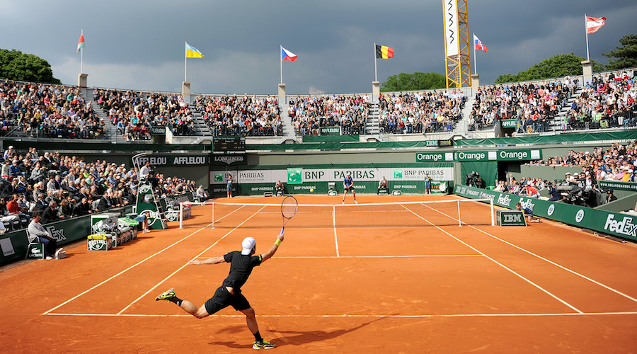 The French Open