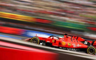 F1 Grand Prix 2020