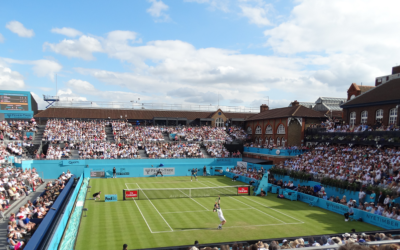 The Queens Club Fever-Tree Championships 2020