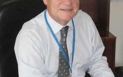 Virtual Event; 'A Life in The Foreign Office', with John Duncan OBE
