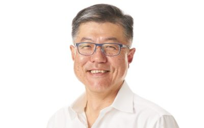 The Lunch Circle In Conversation with Gen Tsuchikawa; Global Head of Sony Innovation Fund