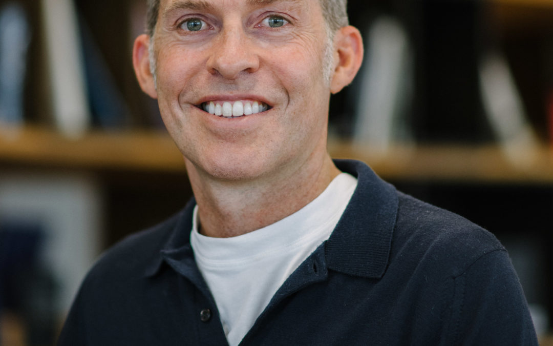 In Conversation with Craig Fenton, Director Strategy & Operations at Google